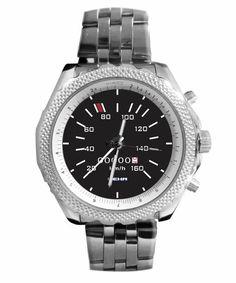 54be9f3cf1b Fusca Itamar Velocímetro Relógio Masculino Personalizado 5276
