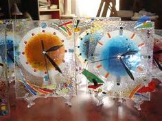 Fusion Glass Art   Fused Glass Gallery