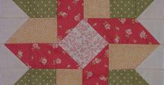 Pin by Desny Littlejohn on Quilting | Pinterest | Quilt Blocks, Quilts and Flower Quilts