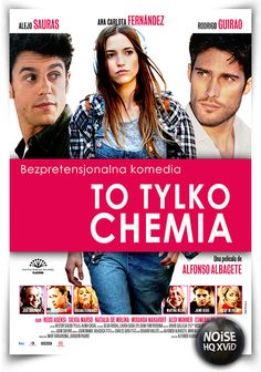 Film Polski / Lektor PL / Dubbing PL To tylko chemia / Just A Little Chemistry / Solo Quimica (2015)