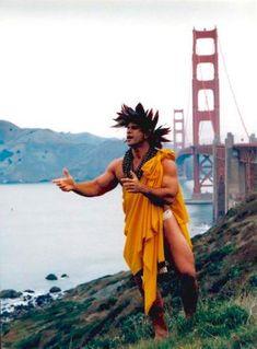 Patrick Makuakāne on Balancing Tradition and Innovation | San Francisco Classical Voice Hawaiian People, Hawaiian Dancers, Hawaiian Art, Polynesian Culture, Polynesian Dance, Polynesian Men, Spanish Heritage, Aloha Spirit, Hula Dancers