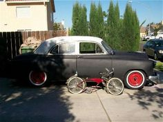 1949 chevy 210 sport coupe - Google Search