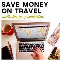 Save Money on Travel with These 4 Websites | You Need A Budget can help you budget for your next vacation! Download a free 34-day trial today! www.youneedabudget.com