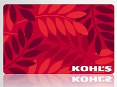 FREE $5.00 Kohl's Coupon! {+ $100 Gift Card Giveaway}