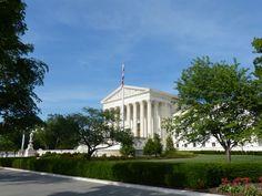 Cour suprême Washington