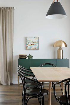 Melbourne Home by CJH Studio