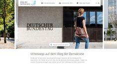 """#DHMDemokratie - 45, @hdg_museen: """"Weg der Demokratie"""" in Bonn: """"Er verbindet mittlerweile 64 historische Orte in Bonn und Umgebung, die die Demokratie in der Bundesrepublik geprägt haben und es teils immer noch tun. Ohne diese demokratischen Anfänge in der provisorischen Hauptstadt Bonn wäre unser Land heute wohl ein ganz anderes. Wer Geschichte spüren und mit eigenen Augen sehen möchte, der begibt sich am besten an die frische Luft und erkundet diesen Weg über www.wegderdemokratie.de."""""""