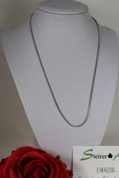 Schlangenkette aus Edelstahl 1,5mm Pendant Necklace, Shop, Jewelry, Fashion, Stainless Steel, Moda, Jewlery, Jewerly, Fashion Styles