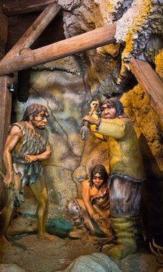 Frühmenschenpaarung: Letzter Neandertaler-Sex ist gar nicht lang her---- Nach der Eiszeit waren die in Europa vordringenden modernen Menschen oft genug mit Neandertalern in Kontakt gekommen. Das hatte Folgen bis zuletzt. Neue DNA-Analysen aus den Knochen eines in Rumänien gefundenen Altsteinzeitmenschen zeigen, dass er einer Verbindung von Neandertalern und Homo sapiens sapiens entsprang.----  http://der-seniorenblog.de/senioren-news-2senioren-nachrichten/---  Andreas Sulz_pixelio.de