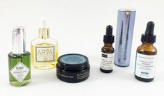 FACIAL OILS VS. SERUMS: CONFUSED YET? | How are you supposed to know what to do and how to use your products? How do you layer? Does your oil replace your serum? What the hell is a serum-oil… or is it oil-serum? There's a ton of mixed information out there, a lot of inconsistent answers. I've done my research, I've asked skincare reps and professionals. Today, we're breaking it down so we can all know w.t.h. we're supposed to do.