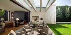 Galería - Casa Jardín / DCPP arquitectos - 5