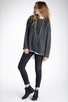 Nielson Sweater