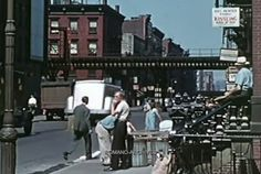 http://mentalfloss.com/article/50906/rare-color-footage-depression-era-new-york  This is truly remarkable. Look how clean the air looks!