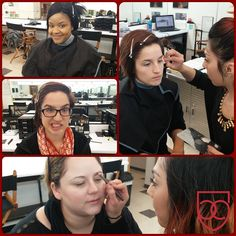 It's always fun at #BellusAcademy! #Students #beauty