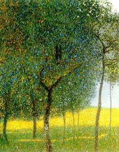 Google Image Result for http://www.klimtpaintings.org/images/fruit_trees_by_the_lake.jpg