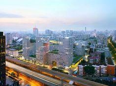 arquitextos 189.07 urbanismo: Densidade, dispersão e forma urbana | vitruvius