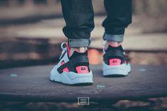 Nike Huarache iD – Altes