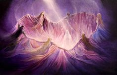 Veiling of the soul