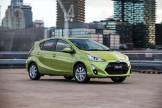 The Step By Guide To Toyota S Finest Prius C Photo