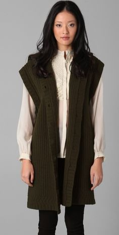 Rachel Pally sweater vest | online finds | Pinterest | Rachel ...