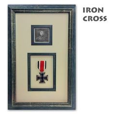 given to a Wehrmacht soldier Warm Grey, Interesting Stuff, Family History, Layout, Iron, Range, Simple, Crosses, Cookers