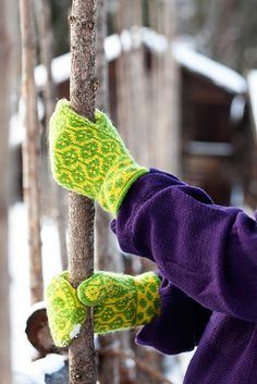 Ravelry: Doris pattern by Clara Falk Mittens Pattern, Knit Mittens, Knitting Socks, Knitting Stitches, Mitten Gloves, Knitting Patterns Free, Free Knitting, Crochet Patterns, Crochet Gloves