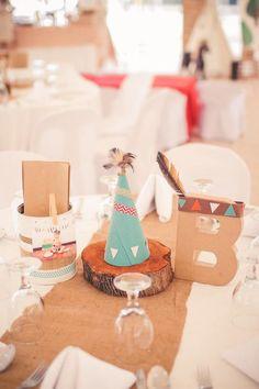 Indian Princess birthday party / Kara's Party Ideas