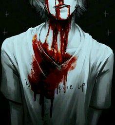 Anime Horror◾Ça coule... ♥㊙