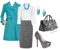 Office is a Hoot with Fun Outfits like These ...