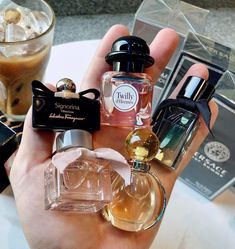 Perfume is a substance that is liquid you put on your body in small amounts in order to smell pleasant. Presently there are tons of perfume brands, and every Perfume Display, Perfume Store, Perfume Bottles, Parfum Yves Rocher, Perfume Fahrenheit, Perfume Invictus, Chloe Perfume, Perfume Diesel, Perfume Scents