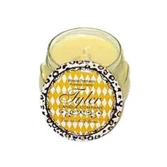 New Scent! Tyler Candle Company - Connoisseur 11oz.   The heart of the frangrance is a meld of vanilla, amber and musk! $15