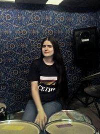 Мзия  Тедешвили
