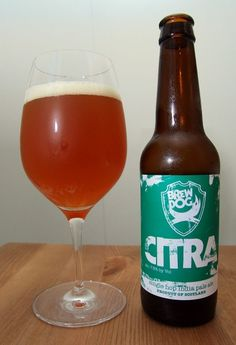 BrewDog IPA Is Dead - Citra -  3.64 -  www.ratebeer.com/beer/brewdog-ipa-is-dead--citra/138896/