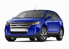 My Ford Edge