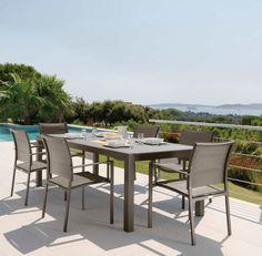 Tavolo Per Terrazzo Allungabile.42 Best Interior And Outdoor Furniture Images Outdoor Furniture
