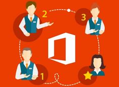 How we create workflows in Office 365 - Many of the functions familiar to SharePoint users are available in Office 365. Here's how to set up workflows in the cloud.