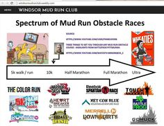 #windsormudrunclub #