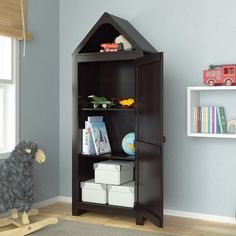 CorLiving Madison Armoire Madison Tall Wardrobe,    #CorLiving_Madison_Tall_Wardrobe