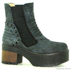 Carteras y calzados Chiarini otoño invierno 2015