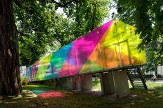 Shift architecture urbanism, René de Wit, Groningen, Tschumipavillon 66132