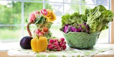 Have a bountiful harvest in your backyard gardens today!