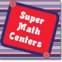 Corkboard Connections: Super Math Centers Link Up
