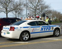 NYPD, HWY 3 Dodge Charger. ★。☆。JpM ENTERTAINMENT ☆。★。
