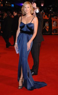 Charlize Theron Hottest Looks Ever | Charlize Theron's Best Red Carpet Looks Ever! [PHOTOS]