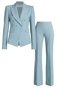 Classy Outfits, Chic Outfits, Fashion Outfits, Indie Fashion, Fashion Tips, Suit Fashion, Work Fashion, Mode Kylie Jenner, Suits For Women