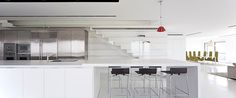 axelrod-architects | DUPLEX PENTHOUSE