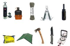 Survival Tools