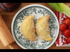 Recept za piroške na italijanski način - Sofficini - YouTube