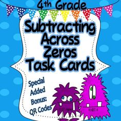 math worksheet : subtraction sebastian a subtracting across zeros game  zero and  : Subtraction Across Zero Worksheets