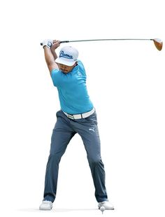 Golf Tips: Golf Clubs: Golf Gifts: Golf Swing Golf Ladies Golf Fashion Golf Rules & Etiquettes Golf Courses: Golf School: Golf Etiquette, Rickie Fowler, Golf Chipping, Chipping Tips, Golf Drivers, Golf Player, Perfect Golf, New Golf, Golf Quotes